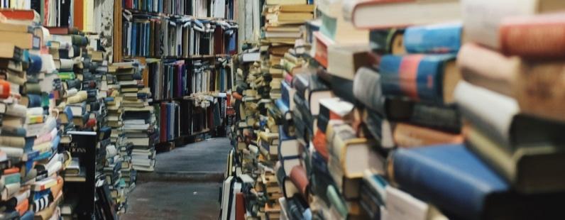 Como publicar um livro? Tipos de editoras