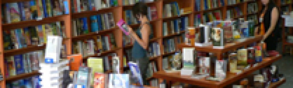 Movimento em prol dos escritores brasileiros