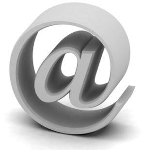 e-mail marketing, listas de discussão e fóruns de discussão