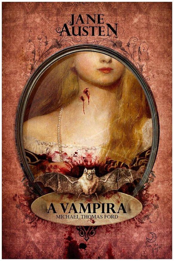 Jane Austen - A Vampira