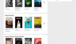 Como construir leitores - Wattpad