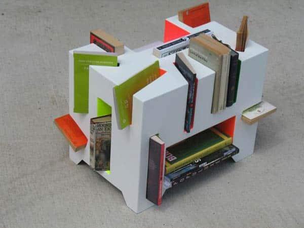 bookporcupine