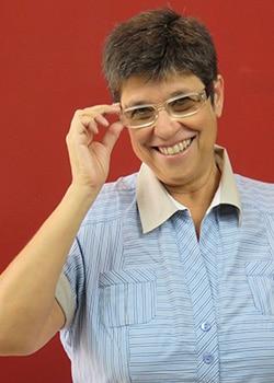 Laura Bacellar