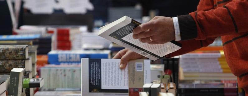 Agentes literários e autores iniciantes